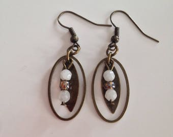 Ariadne earrings