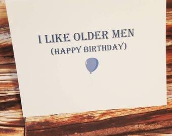 Husband Birthday Gift