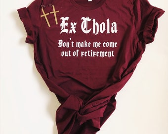1f6459fe3a Ex Chola Tee