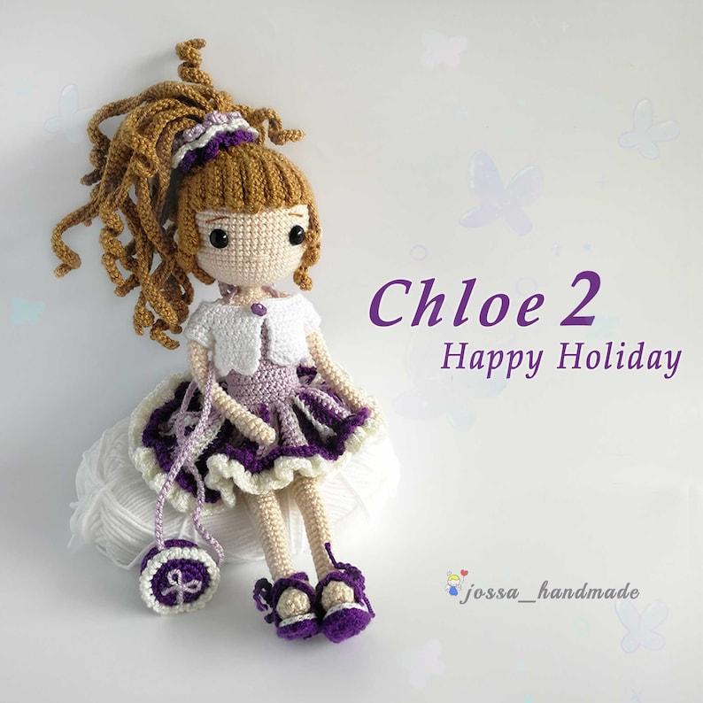 Amigurumi Doll Girl Crochet Free Patterns - Crochet & Knitting   794x794