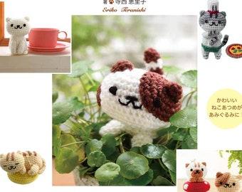 Edward's Crochet Doll Emporium : Kerry Lord : 9781911595052 | 270x340