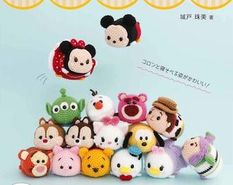 Amigurumi Türkiye-Mickey mouse Oyuncağı | 270x340