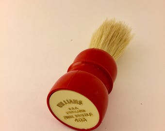 Williams 403 Shaving Brush New In Box