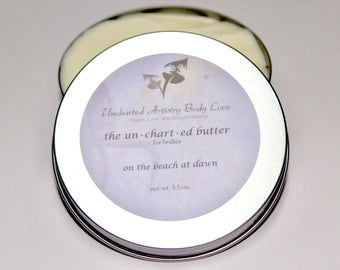 Dry Skin Coconut Body Butter, Smooth Body Butter, Shea Butter, Cocoa Butter, Beach Butter, Best Body Butter, Natural and Organic Body Care