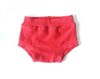 Bright Pink Shorties