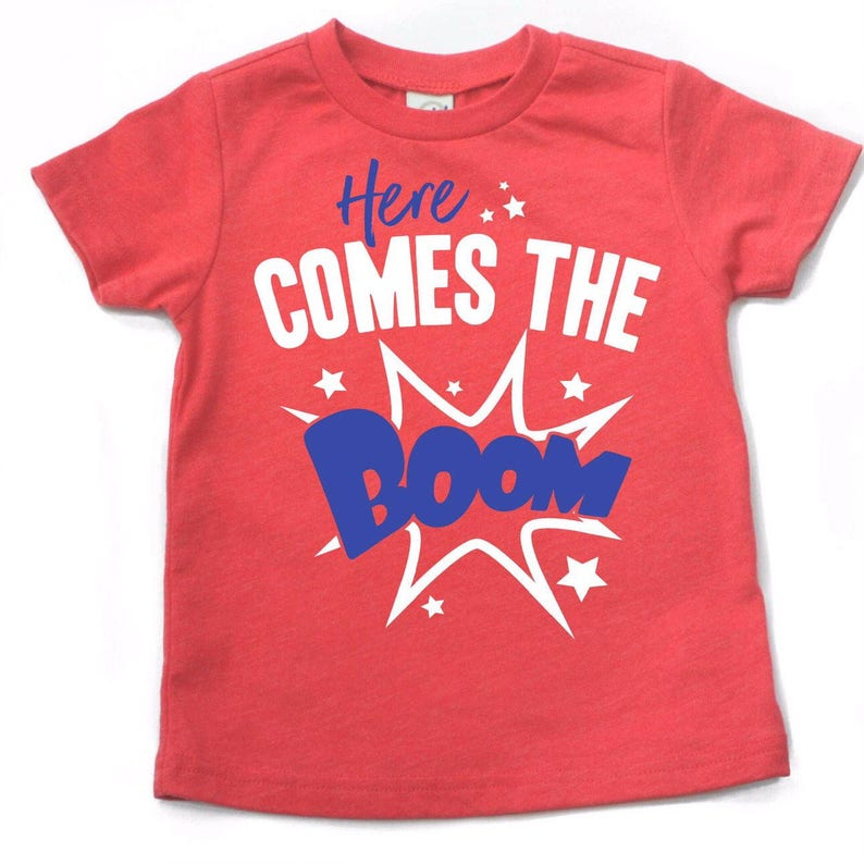 New Gymboree Boys July 4th  American Flag Glasses Tee Shirt Top Size 3T 4T 5T