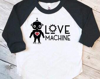 Valentine shirt for boys, Valentine shirt for girls, kids Valentine shirt, heart shirt, love shirt, girls valentine shirt, valentine raglan