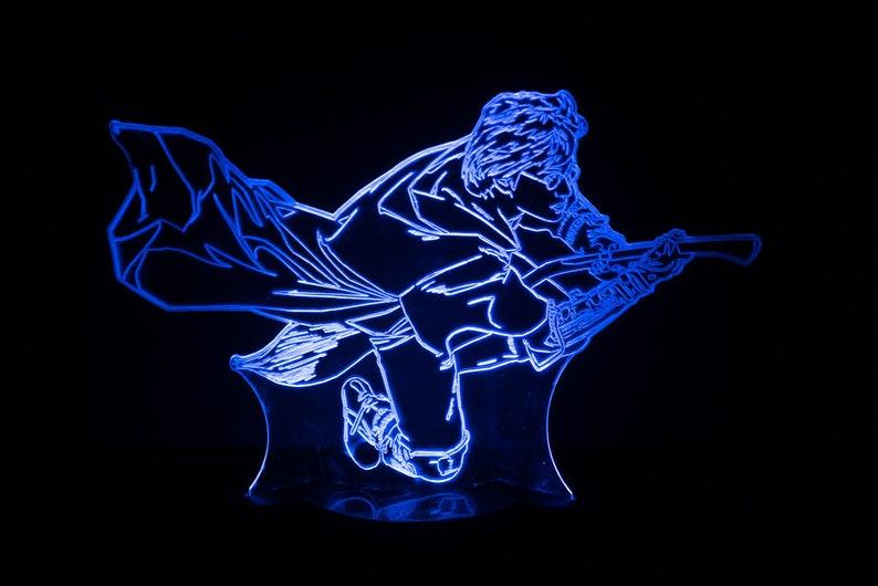 Harry Potter Night Light image 0