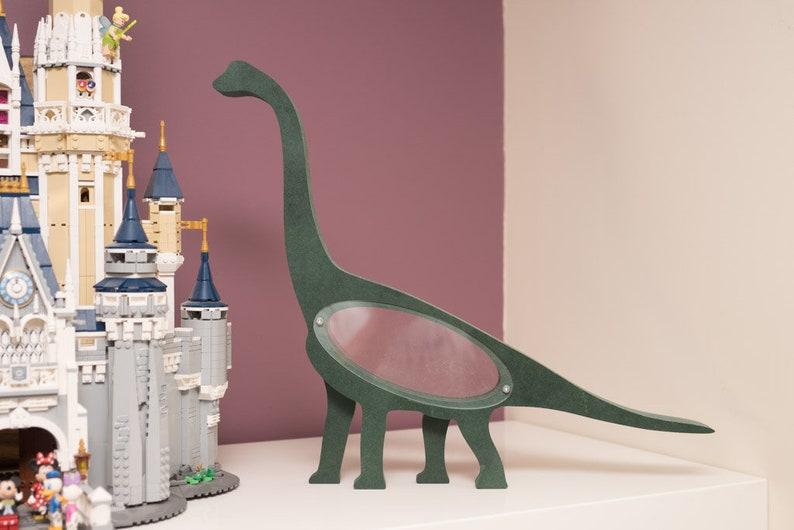 Brachiosaurus Dinosaur Money Box image 0