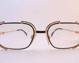 2ff97aad81d7 Vintage 80s Cazal eyeglasses frames West Germany Mod. 237 unworn NOS 57-18.  130