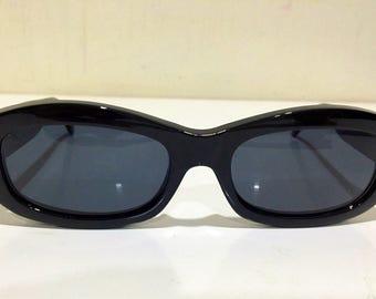 92efe42ae74c Made In Italy Retro Wayfarer Vintage Gianni Versace Model 481 A Colour Code  852 Gold Medusa Unisex Designer Eyeglasses Sunglasses