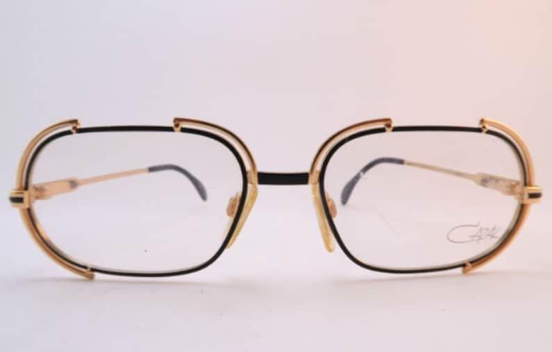 970380f8bd61 Vintage 80s Cazal eyeglasses frames West Germany Mod. 237