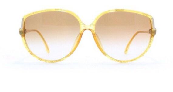 42fa0bc39178 Vintage Christian Dior 2506 40 Sunglasses