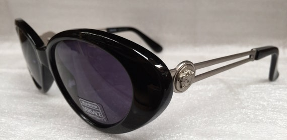 New Old Stock Rare Vintage Gianni Versace Model 3… - image 2