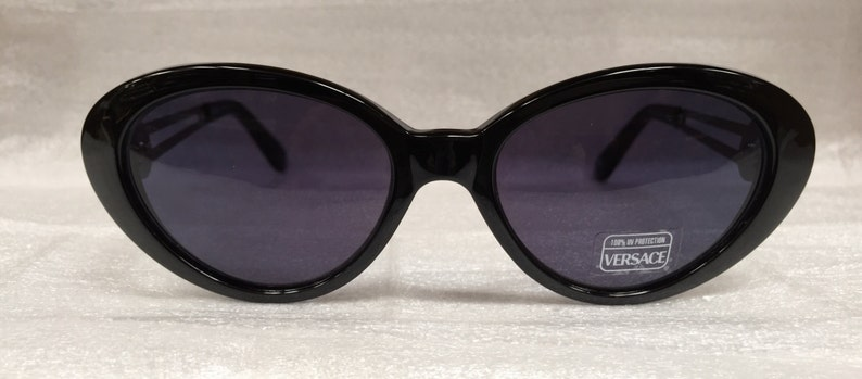 256bff97d5d New Old Stock Rare Vintage Gianni Versace Model 341 A Colour