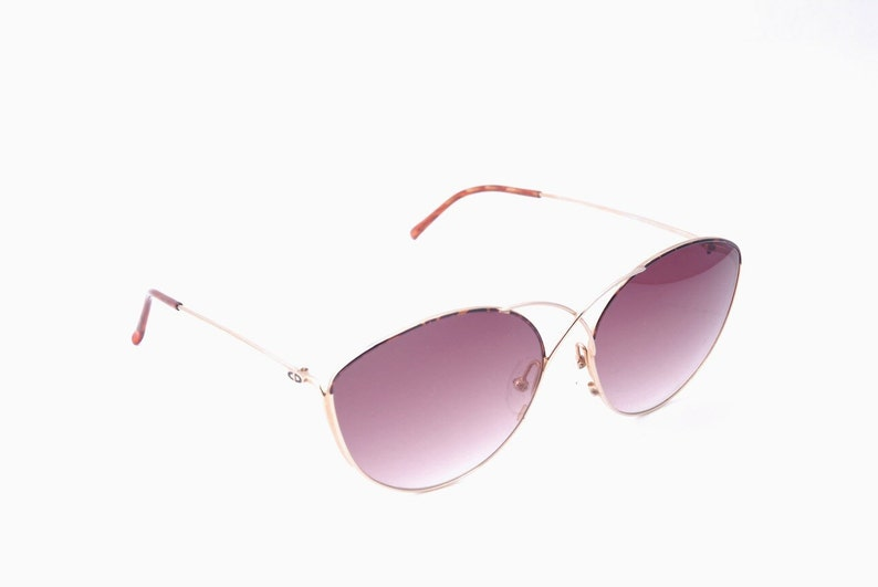 6d7b65b5ad1f Vintage Christian Dior Sunglasses 2313 Col 41 Made in