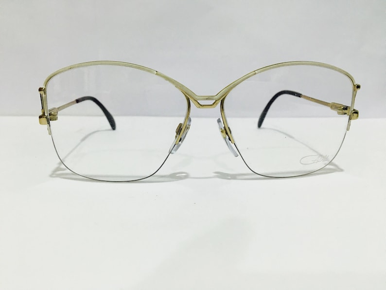 77b9c1f48a0d Cazal 222 Col 317 60-15-125 Made In Germany Vintage Frames