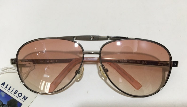 5e913799810 Gianfranco Ferre Vintage GF 80904 Sunglasses