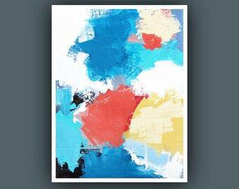 Printable Abstract Art, Instant Digital Download Art, Modern art prints, Contemporary Art, Prints, Fine Art Prints, Printable Artwork