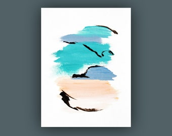 Printable Abstract Art, Instant Digital Download Art, Modern Wall Decor, Contemporary Art, Abstract Painting, Printable Art, Fine Art