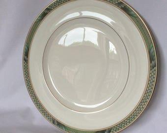 Wedgwood Icarus Dinner Plate 1992