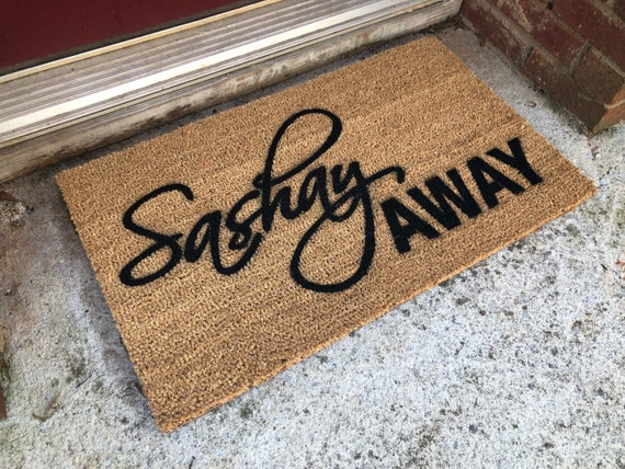 sashay define