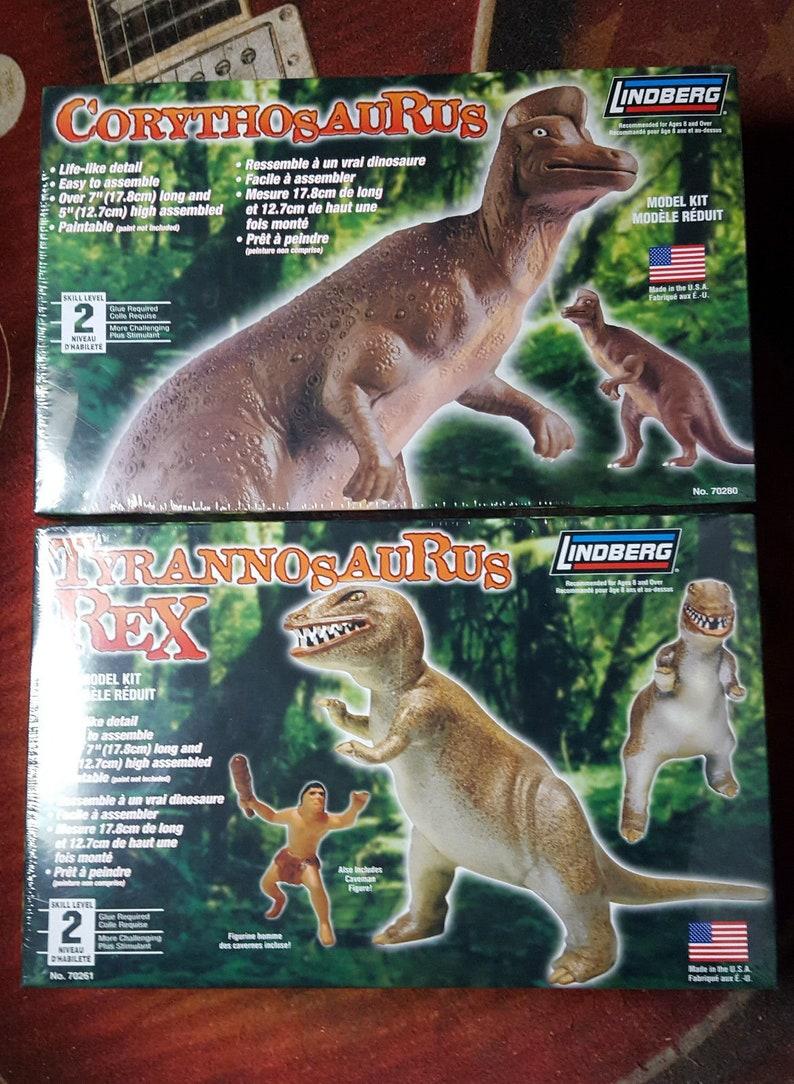 5099905d1d230 Paire de regarder Bizarre drôle dinosaure modèles T Rex   Etsy