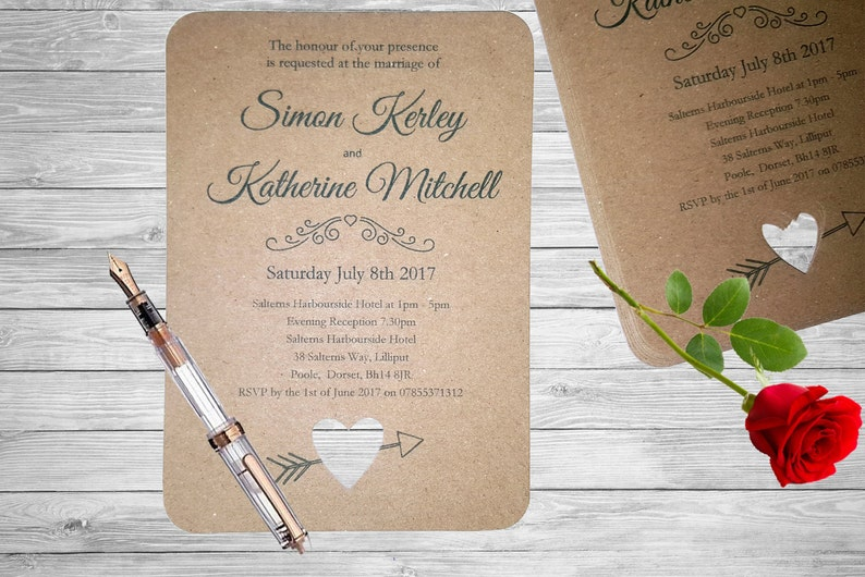 Invitations Handmade Products Personalised Wedding Gift Poem Money Request Cards Favour X 10 Lavendar Wi50,Black And White Wallpaper Anime Girl