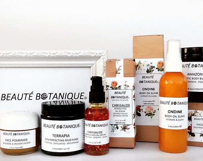 Featured listing image: SAVE 20%! The ESSENTIAL COLLECTION Skincare Set