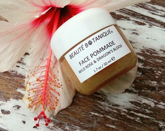 FACE POMMADE - Ultimate Healing, Cell Regenerating & Skin Firming Face Balm