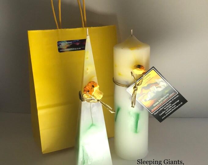 Sleeping Giants Gift Bag