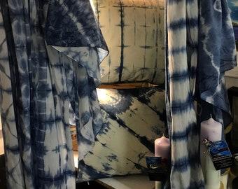 Shibori  Cushion