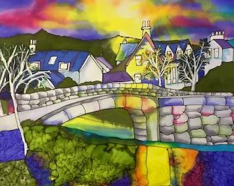 Glenashdale Bridge