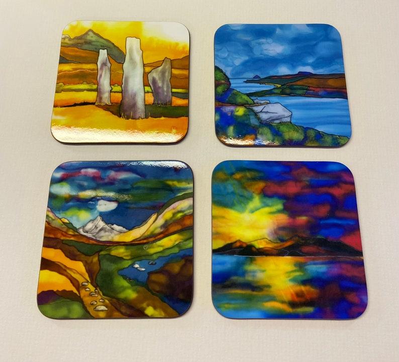Coasters image 0