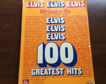 Items similar to 1960s Music Book Hottest Groups - Vintage Rock n