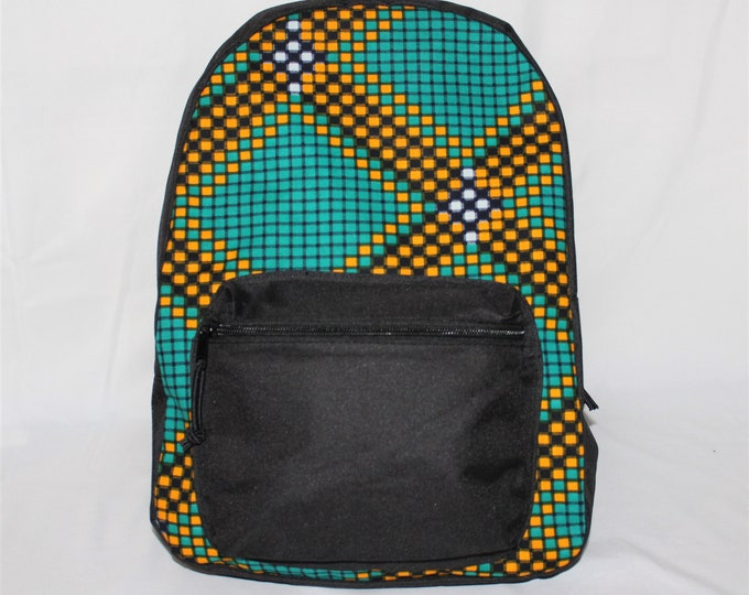 Featured listing image: YELE Backpack