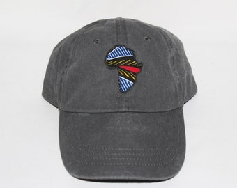 ROPO Africa hat