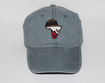 WONUOLA Africa hat