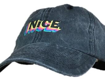 The NiCE Hat v2