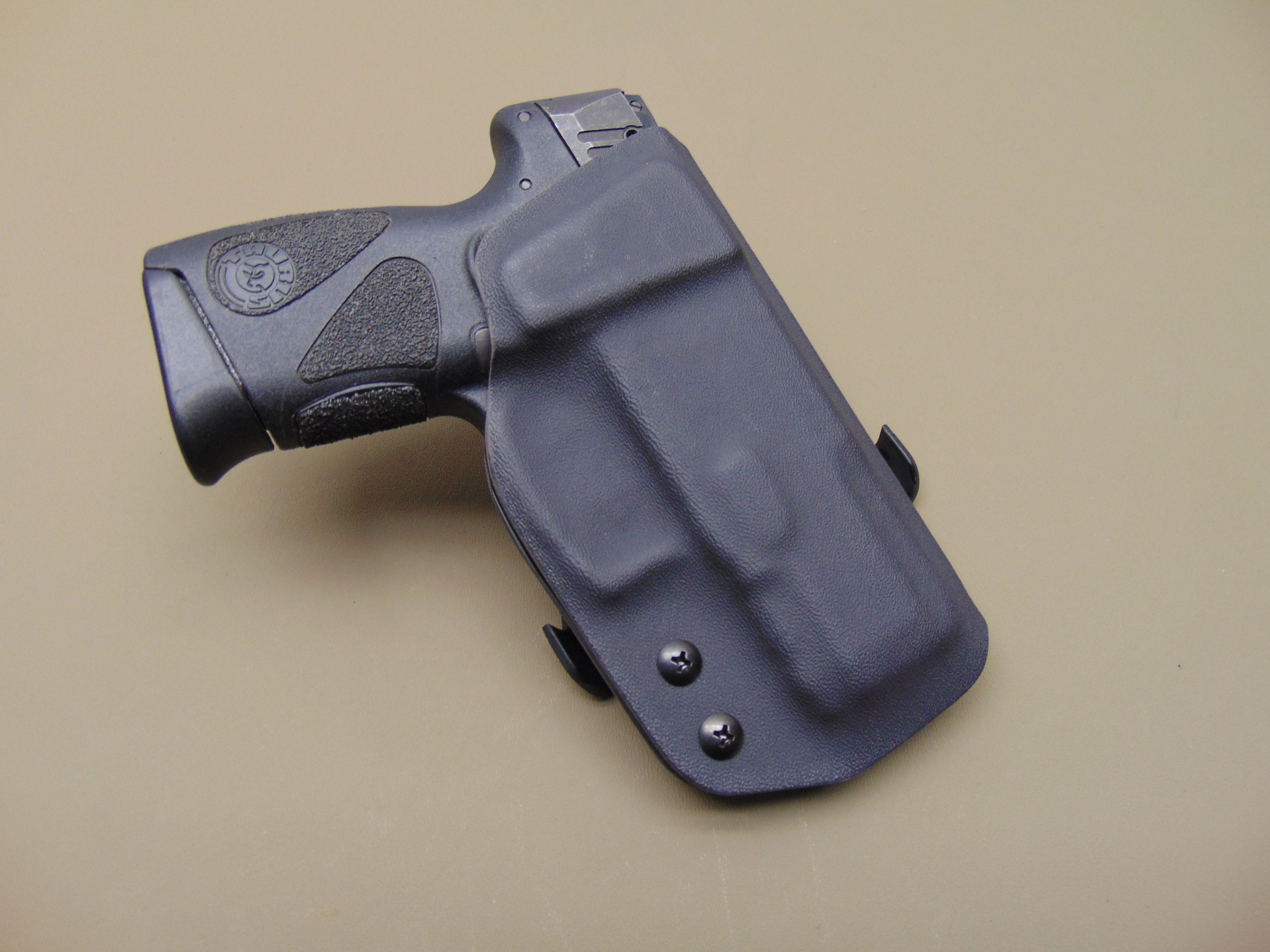 Taurus Millennium PT 111 G2 / G2C Outside the Waistband Paddle Holster /  See listing for Details!