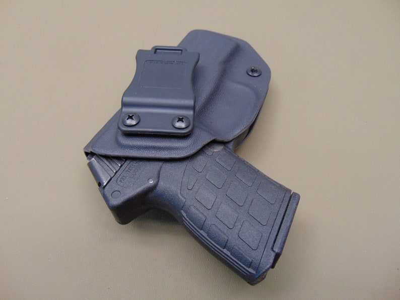 Kel-Tec PF9 Black Kydex Right Hand Inside the Waistband Holster / See  listing for Details!