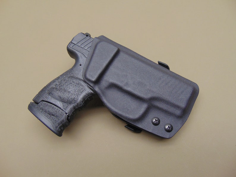 Walther PPS M2 Outside the Waistband Paddle Holster / See Listing for  Details!
