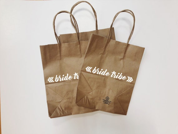 Gift Bags Wedding Favors Custom Gift Bags Custom Gift Wrap Etsy