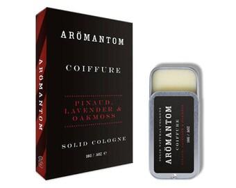 Coiffure - Solid Cologne - Aromantom