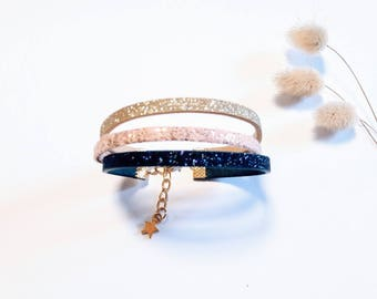 Johanna Cuff Bracelet