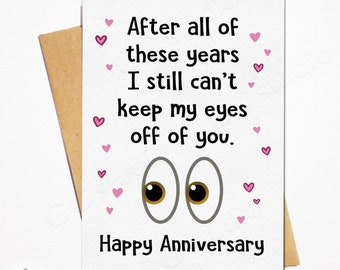 cards for wife anniversary gifts for him GC29 handmade greeting cards cards for husband 1st anniversary card paper anniversary cards