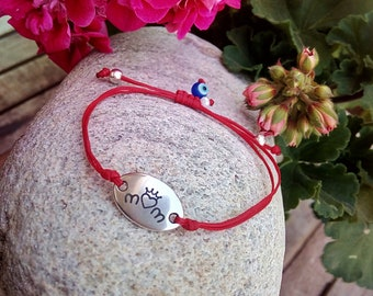 Mothers day gift for Mom bracelet Mothers day bracelet Mothers day jewelry Mom gift for mother Mom jewelry Mom birthday gift for mother gift