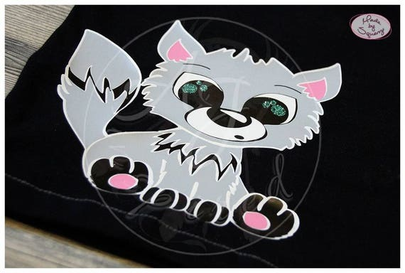 Wolf Plotterdatei DXF SVG by A.J.s inspired | Etsy
