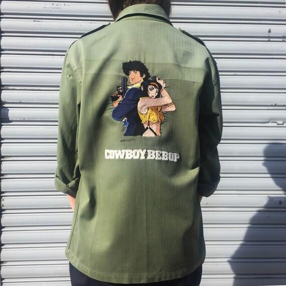 Cowboy Bebop Jacket