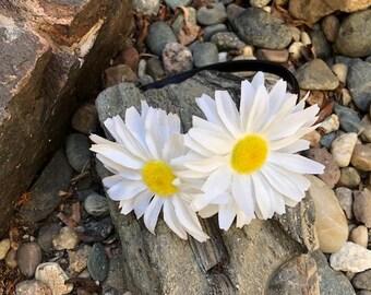 white daisies etsy